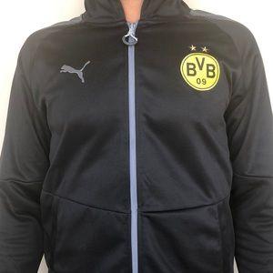 Men's Borussia Dortmund Track top